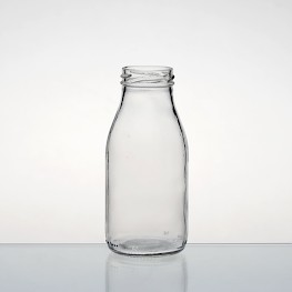 25 CL Dressing Bottle