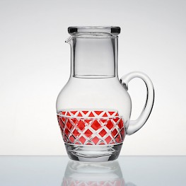 jug and glass set