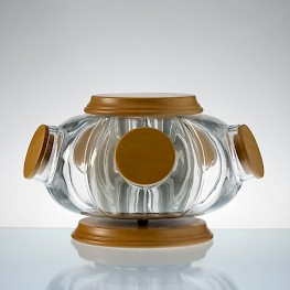rotating jar set