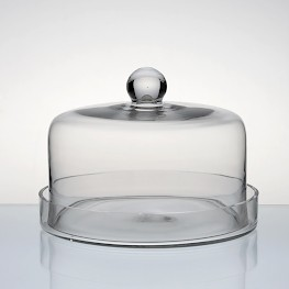cheese serving container